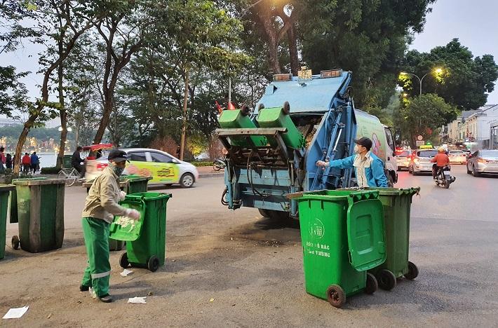 Lợi ích kép từ việc phân loại rác tại nguồn