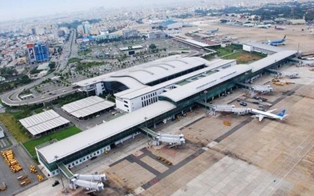 Hoàn thiện Báo cáo cuối kỳ Quy hoạch sân bay Việt Nam thời kỳ 2021 - 2030