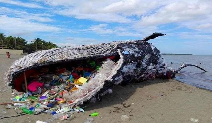 Năm 2030, 100% các khu du lịch ven biển không sử dụng nhựa dùng một lần