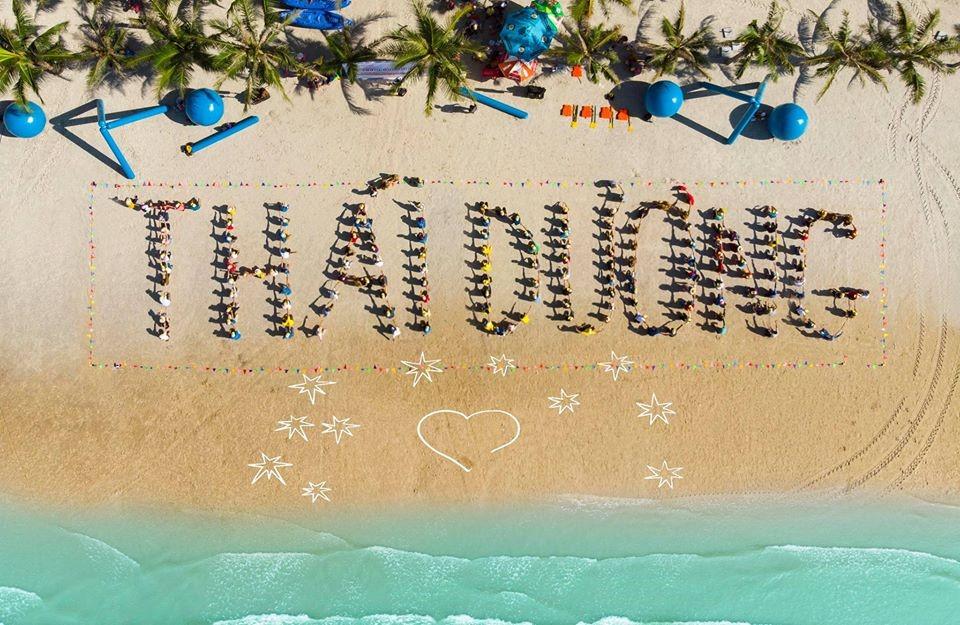Sao Thái Dương: Nơi làm việc được