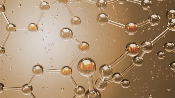 Serum Valentine – công nghệ chống nhăn từ giải thưởng Nobel