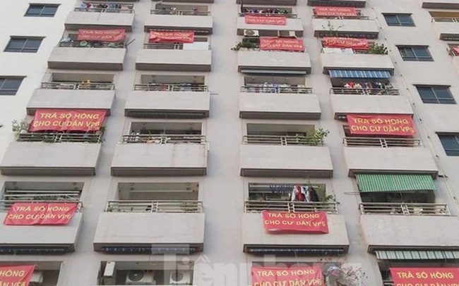 Bản tin BĐS 24h: Gần 30.000 căn chung cư chưa có sổ