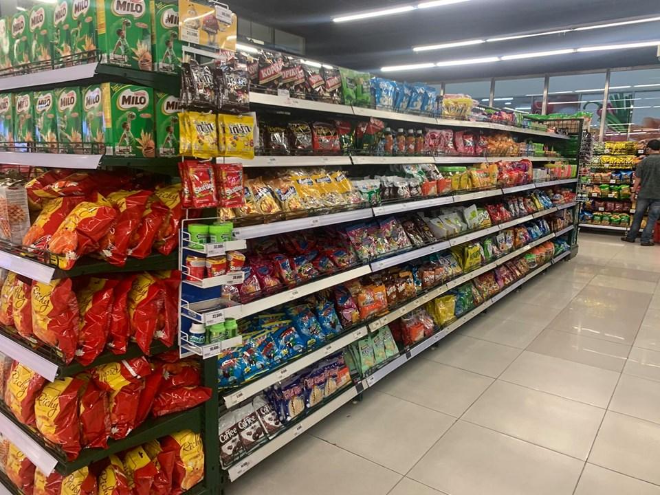 Dịch vụ bán lẻ tại Việt Nam: Tiếp đà phát triển hậu Covid-19