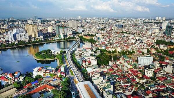 Việt Nam thu hút số lượng lớn kỷ lục doanh nghiệp Singapore