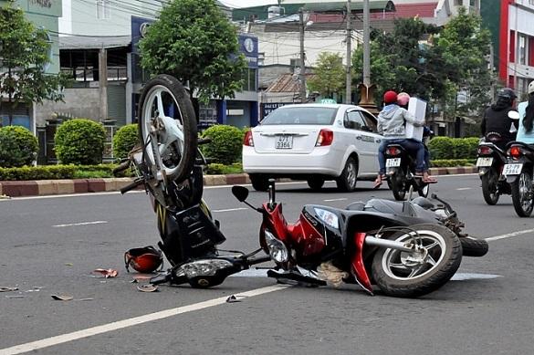 Xử lý chủ xe có lái xe và phương tiện gây tai nạn giao thông