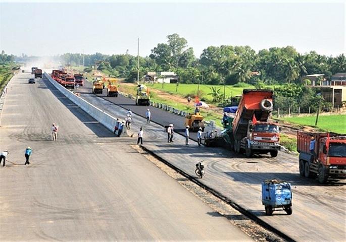 Đảm bảo chất lượng, tiến độ các dự án, công trình trọng điểm quốc gia