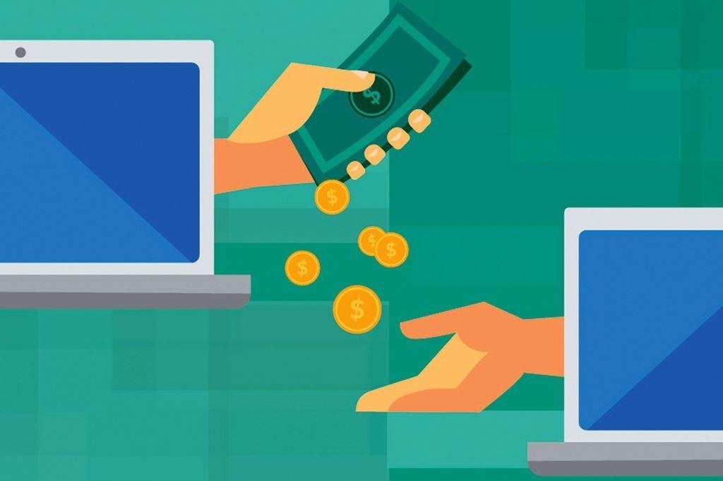 Cảnh báo người tiêu dùng khi thực hiện giao dịch vay tiền trực tuyến