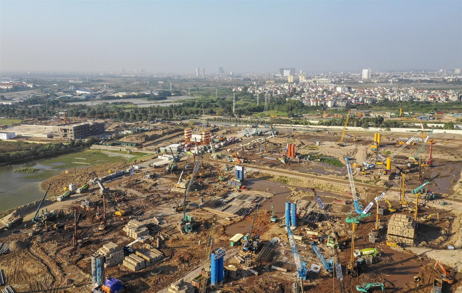 Bản tin BĐS 24h: Tháo gỡ vướng mắc cho nhiều dự án đầu tư xây dựng khu đô thị