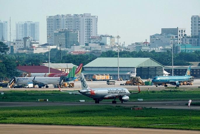 Đẩy mạnh xã hội hóa đầu tư hạ tầng hàng không