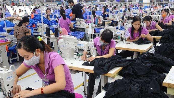 Xuất khẩu Việt Nam vào khu vực EAEU mới chỉ chiếm 0,5% thị phần