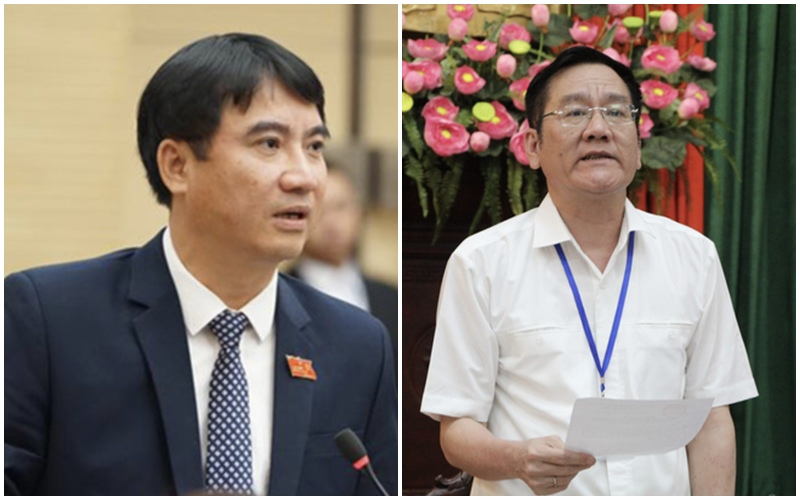 Để sai phạm TTXD kéo dài, lãnh đạo quận Thanh Xuân phải
