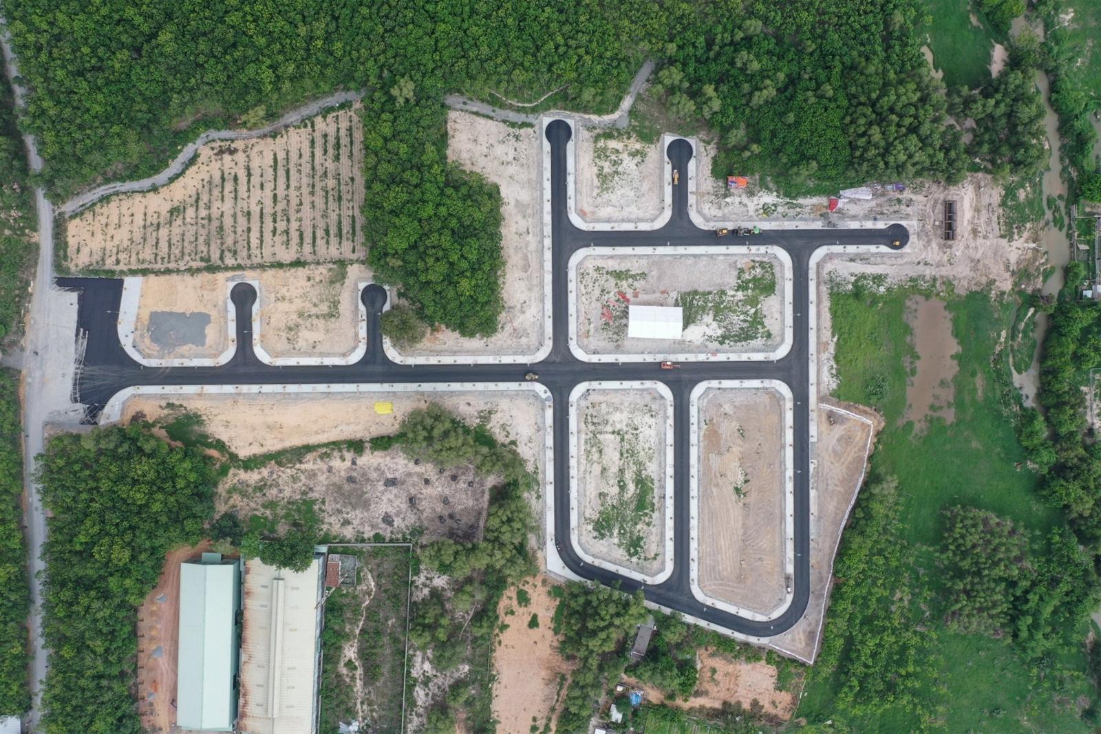 Bình Dương: Dự án xây trái phép của Tuấn Điền Phúc liệu có bị cưỡng chế?